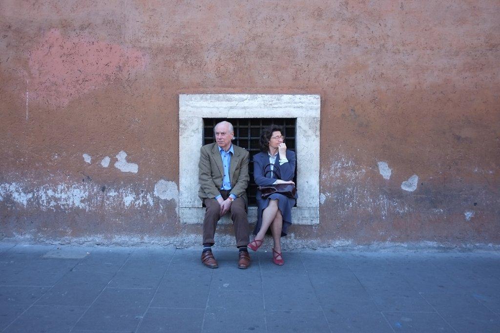 Series: The Italian affair II